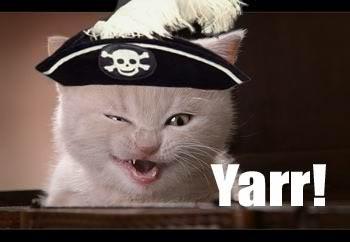 yarr!