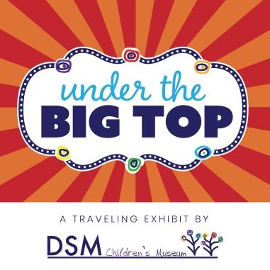DSMCM-UnderTheBigTop-Social